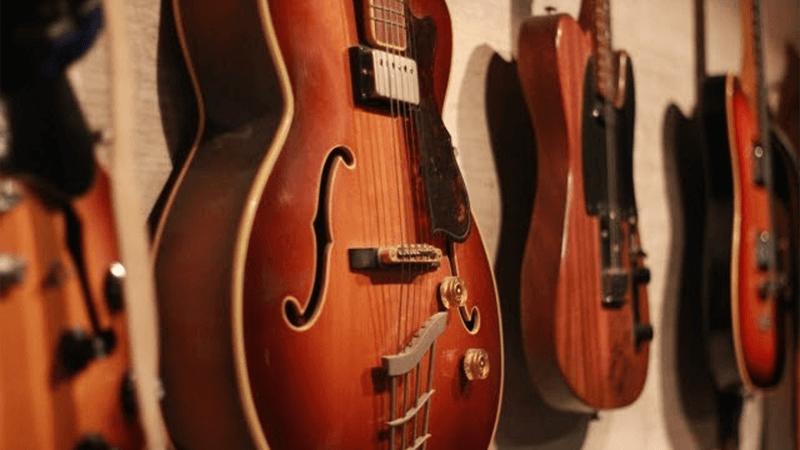 タカミツ楽器の店舗情報
