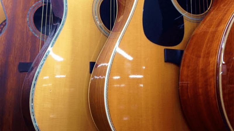 買取可能な弦楽器